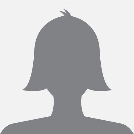vrouwlijk profiel avatar